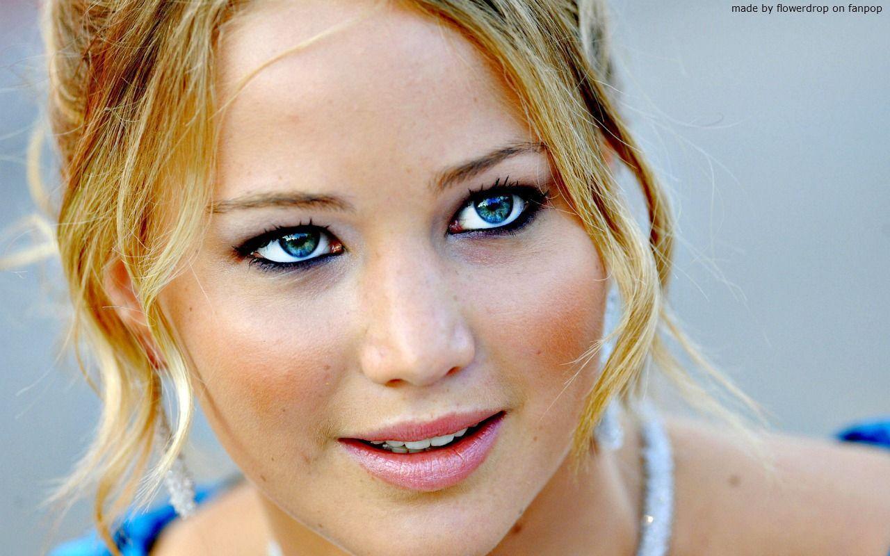 Beautiful Jennifer Lawrence Wallpaper #10596 Wallpaper | High ...