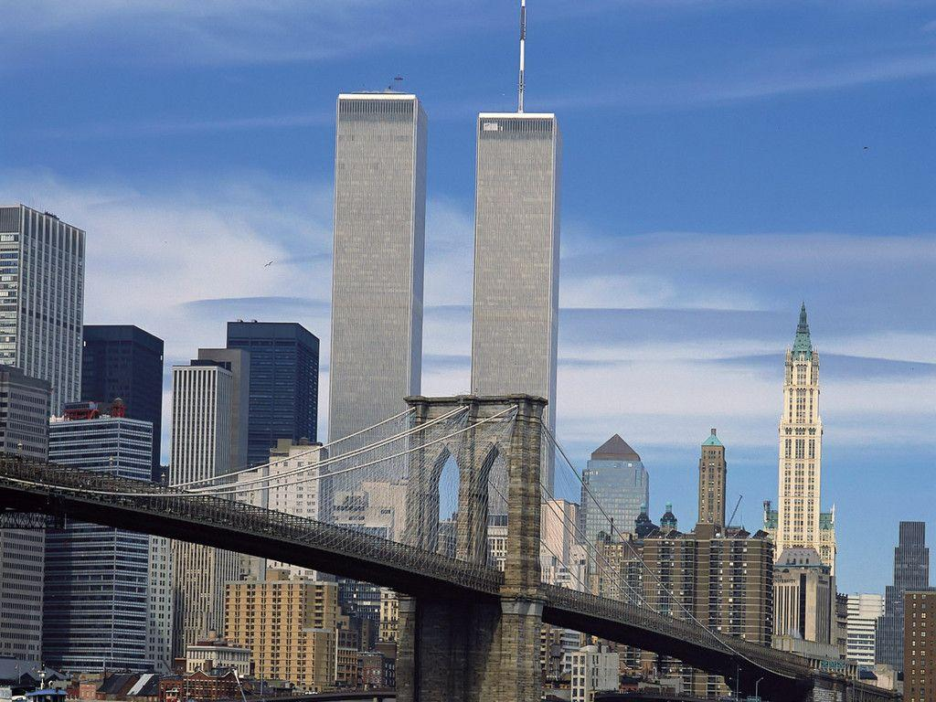 wtc wallpaper twin towers - photo #16