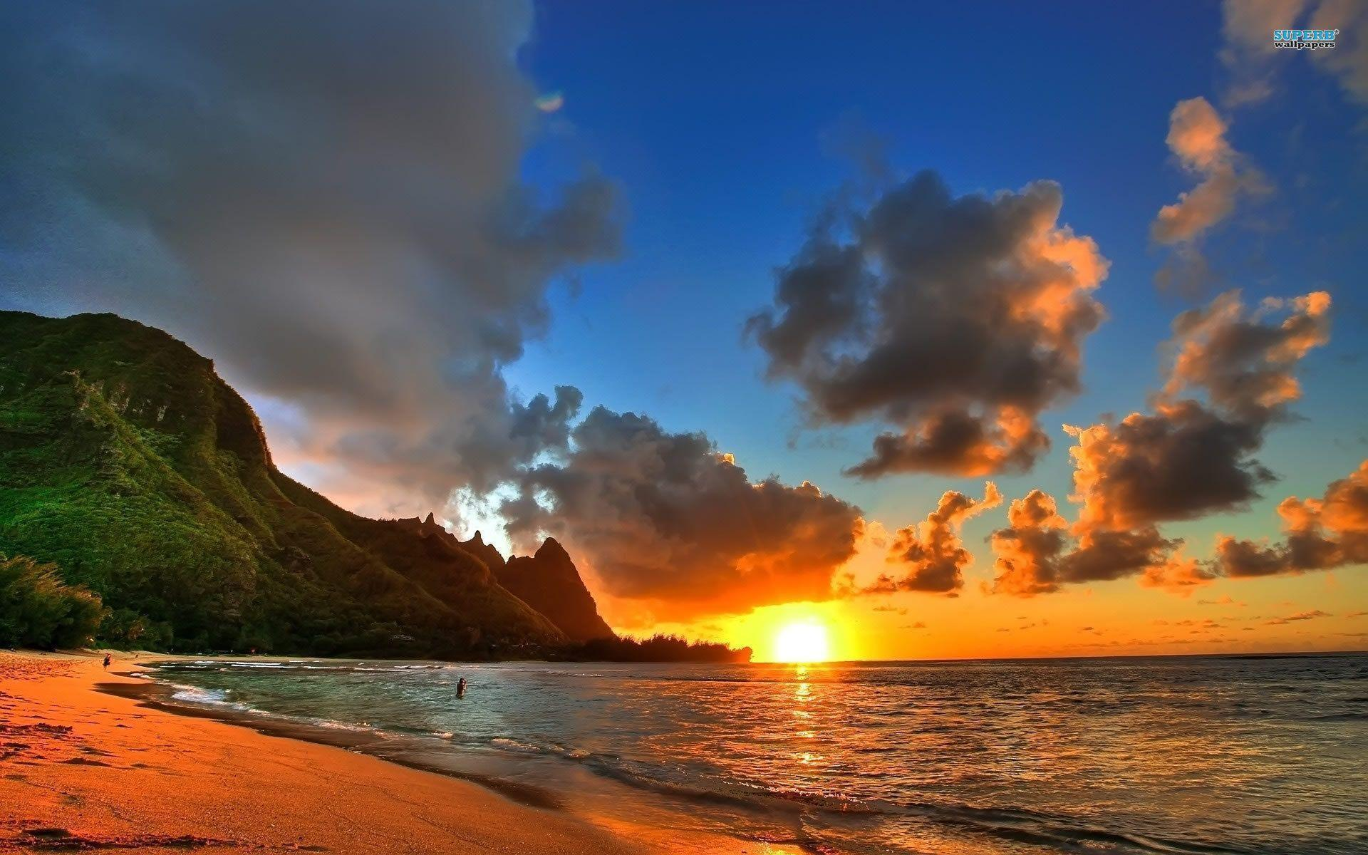 Hawaii Beach wallpapers