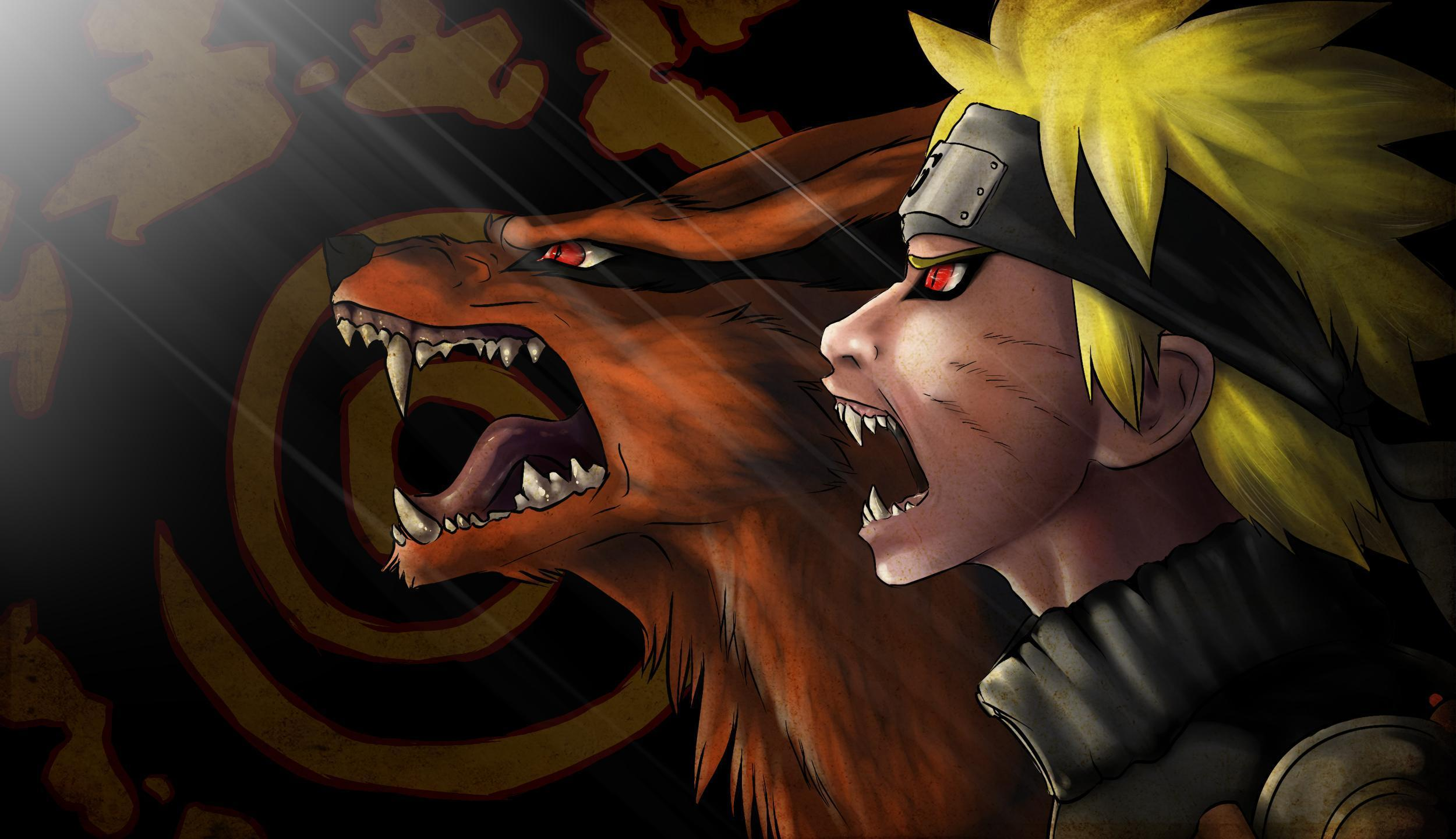 Naruto Kyuubi Wallpapers Cars Logo Cars Au Car Pictures