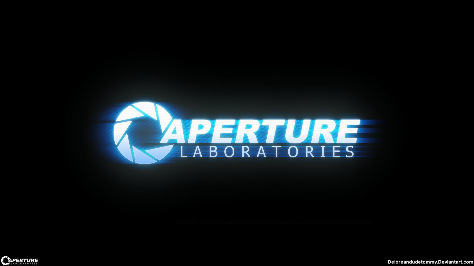 Aperture Science Backgrounds - Wallpaper CaveAperture Science Innovators Wallpaper