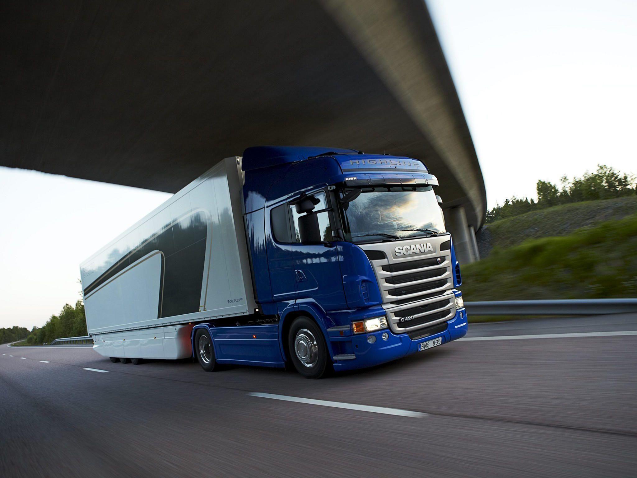 best truck wallpapers - photo #44