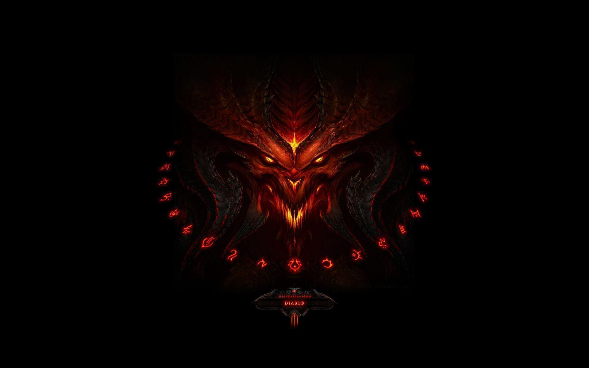 Diablo 3 High Definition Wallpaper Picture : New Game photos