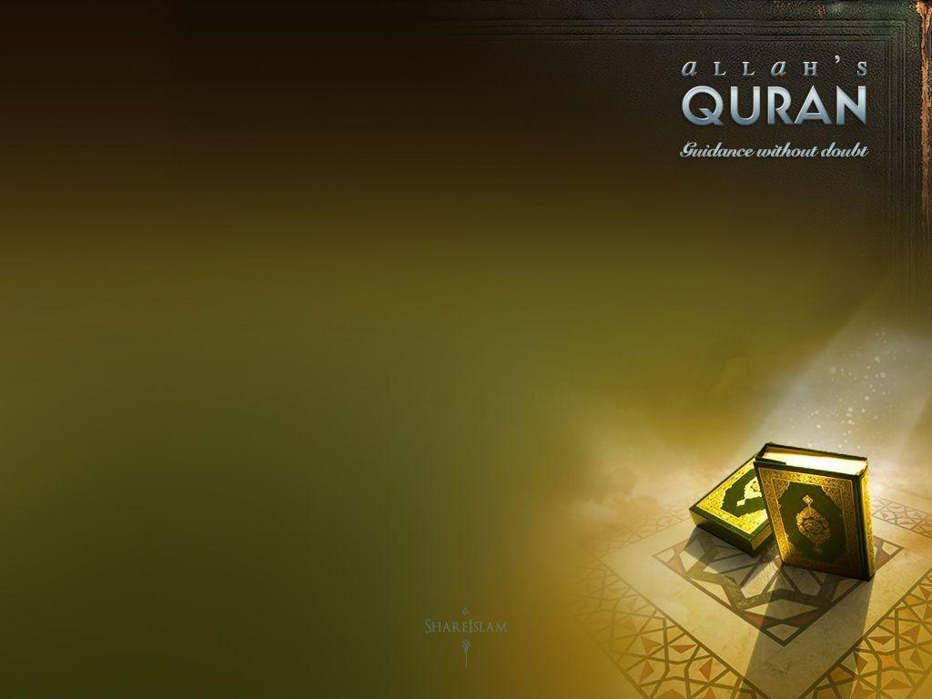 wallpapers with holy quran - photo #10