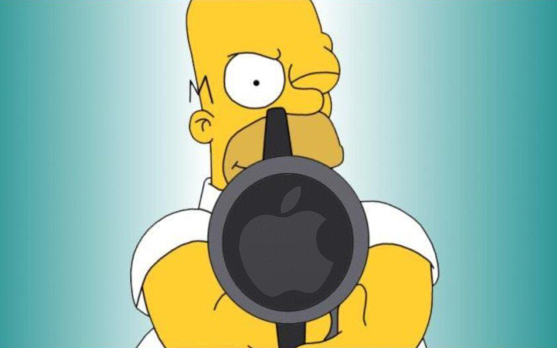 homer simpson funny wallpaper - photo #19