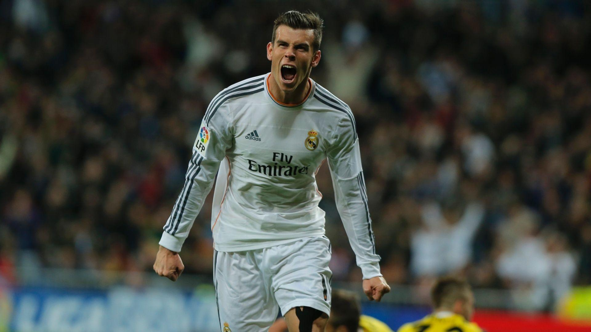 Gareth Bale Real Madrid Best Wallpapers 154433 Images ...