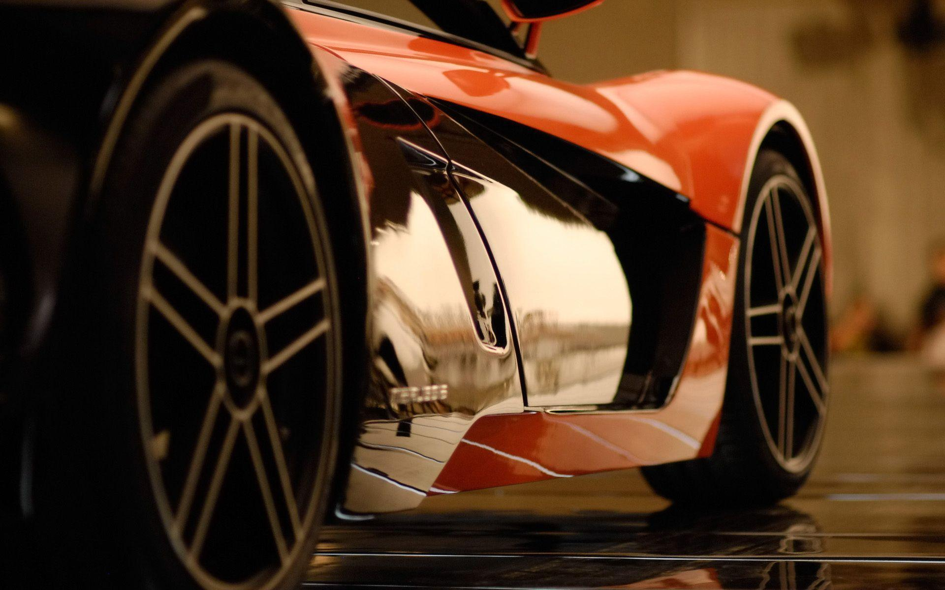 Vehicles For > Super Sport Cars Wallpaper