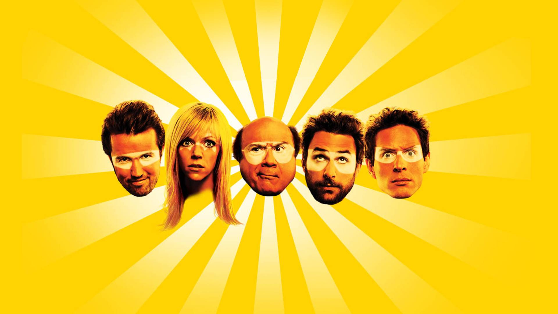 Its Always Sunny Wallpapers Wallpaper Cave