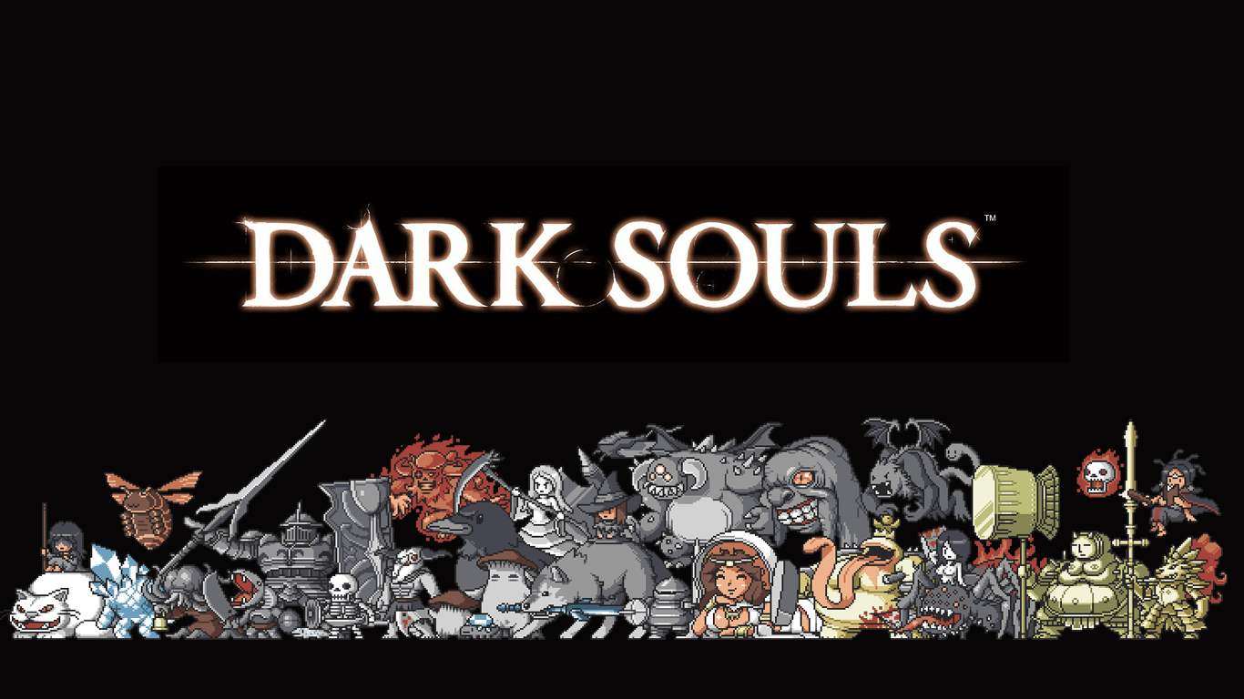 dark souls wallpaper sif - photo #29