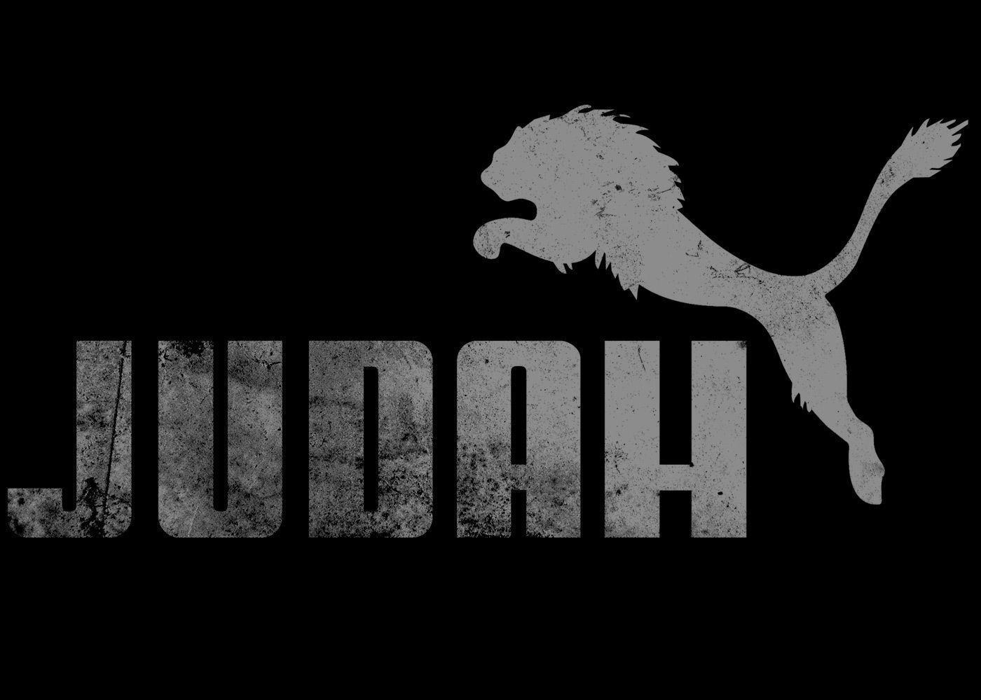 Puma Style Lion Of Judah HD Wallpapers