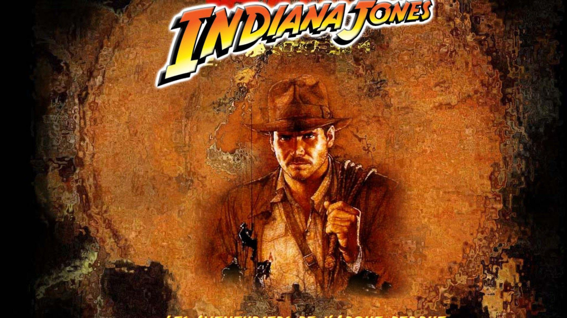 indiana jones adventure wallpaper -#main
