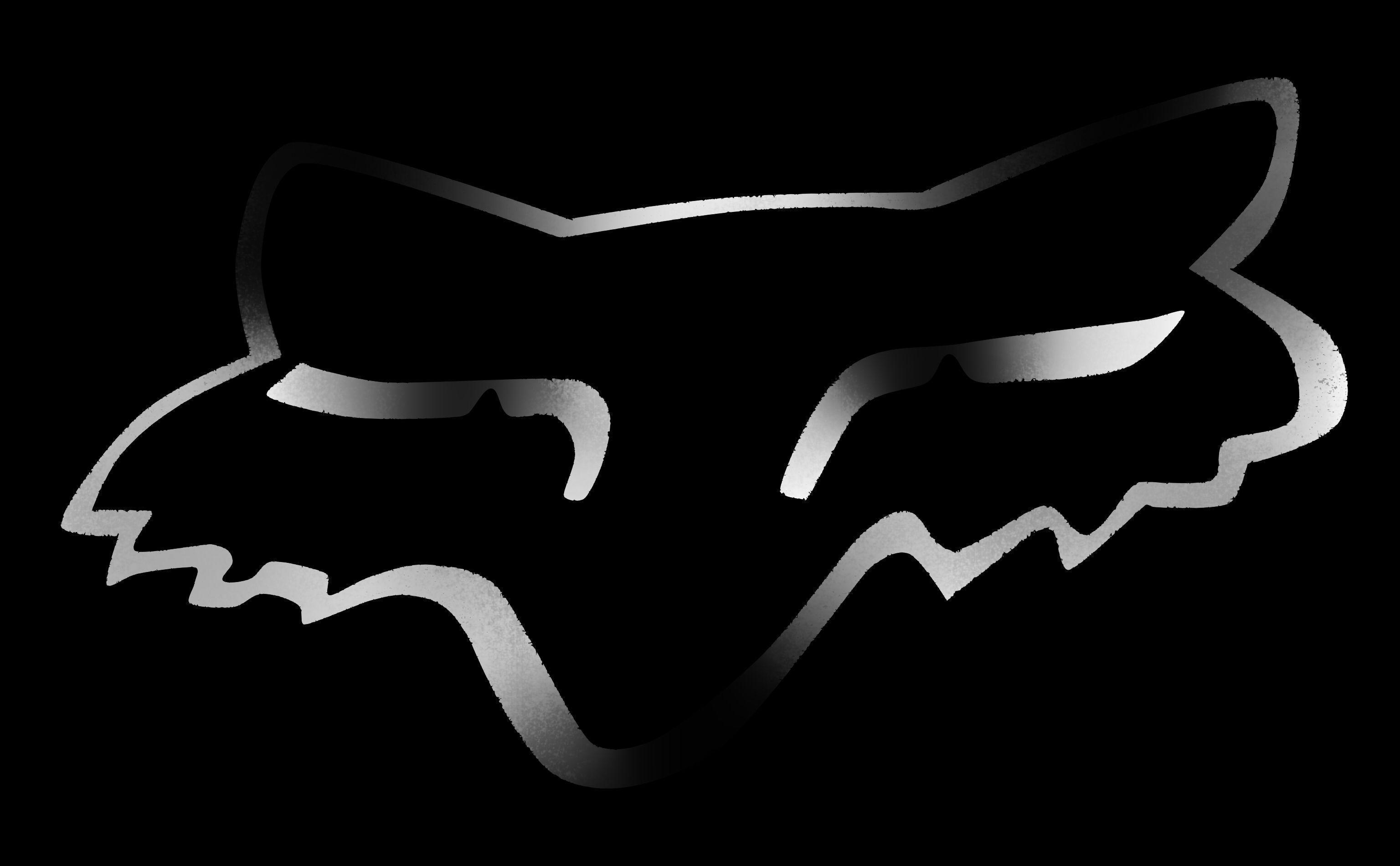 Fox Logo Wallpapers - Wallpaper Cave - photo#8