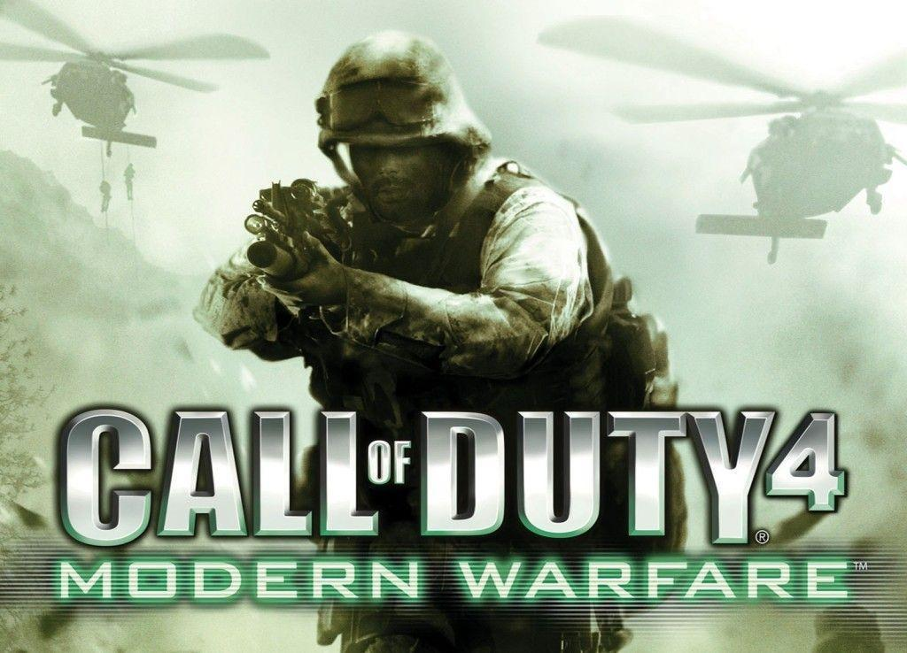 Call Of Duty Hd Wallpaper 4 Modern Warfare Download Wallpapers For Iphone 5