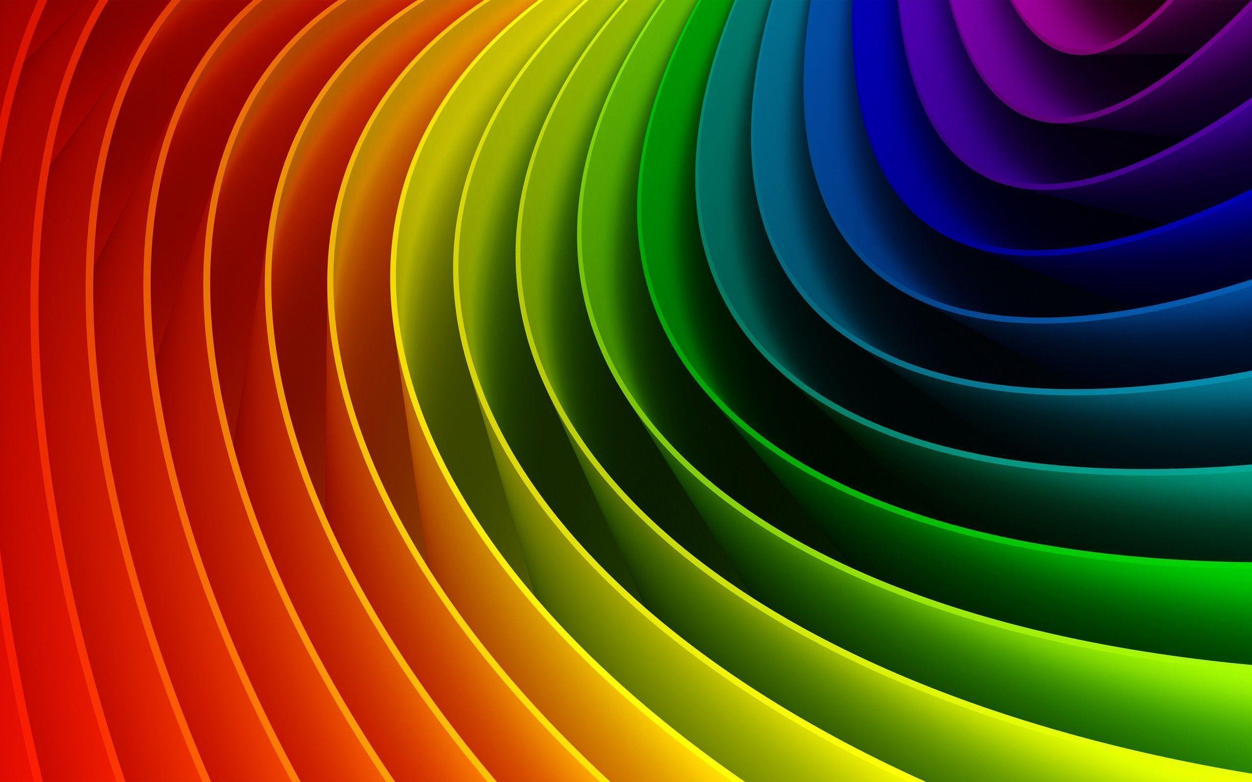 Multi Color Wallpapers Wallpaper Cave