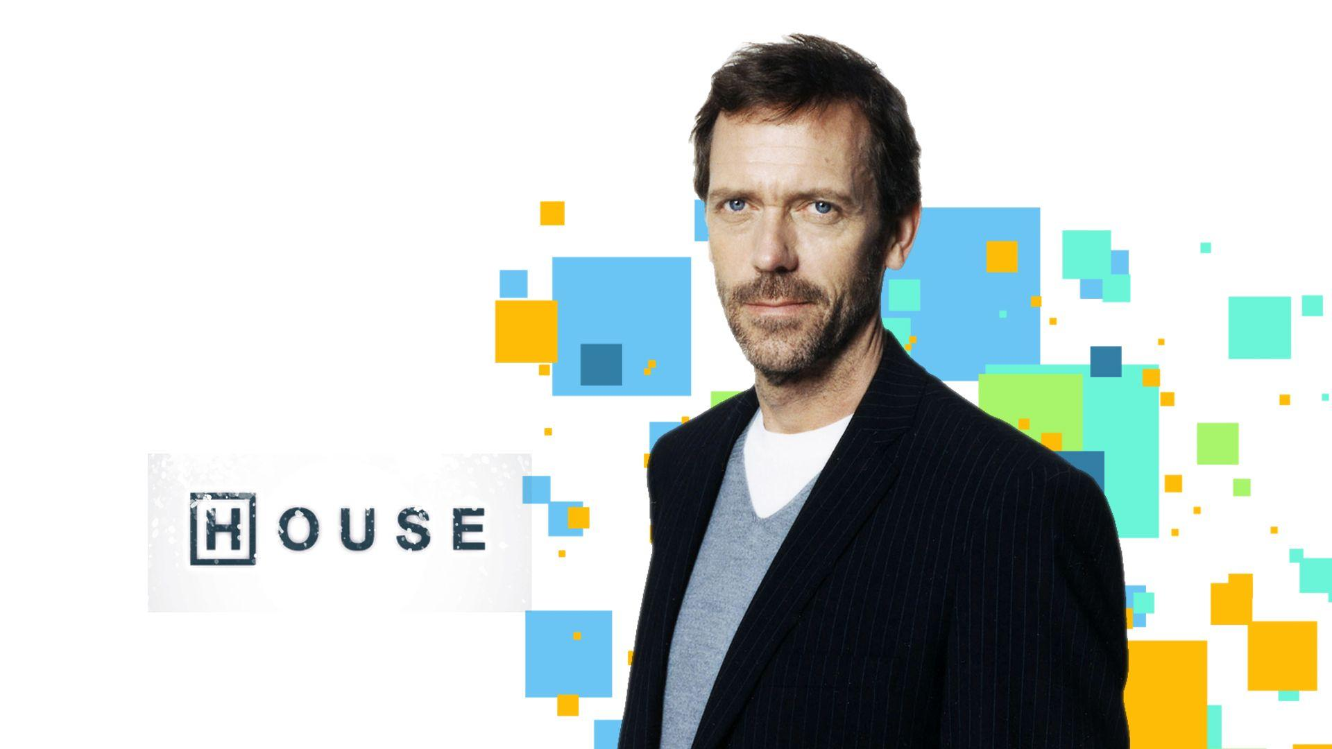 House - House M.D. Wallpaper (31246455) - Fanpop