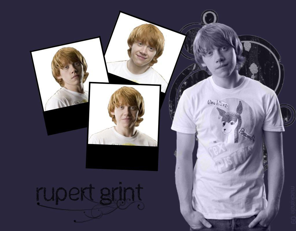 Rupert Grint Wallpapers | PIXELTVS