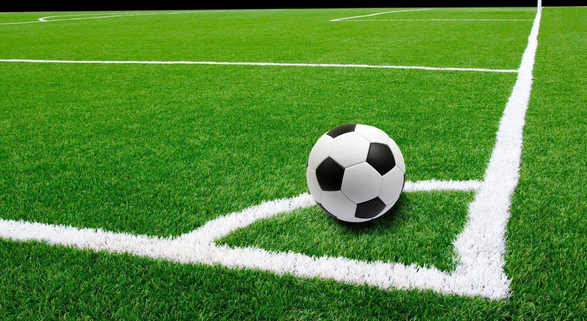 Soccer Ball Wallpapers Wallpaper Cave