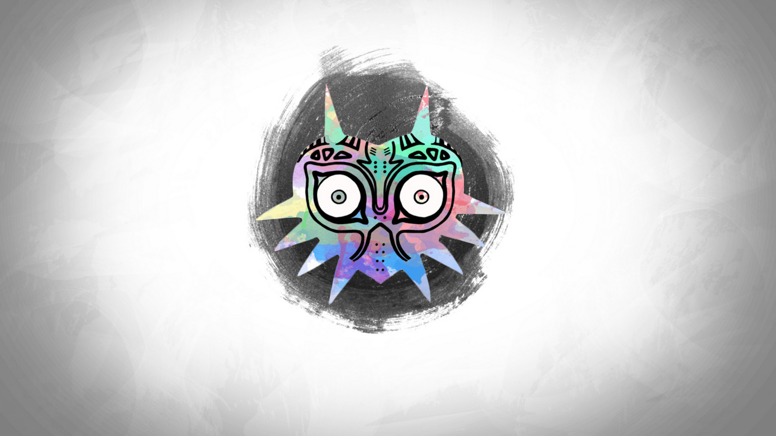 Majora S Mask Desktop Background: The Legend Of Zelda Wallpapers