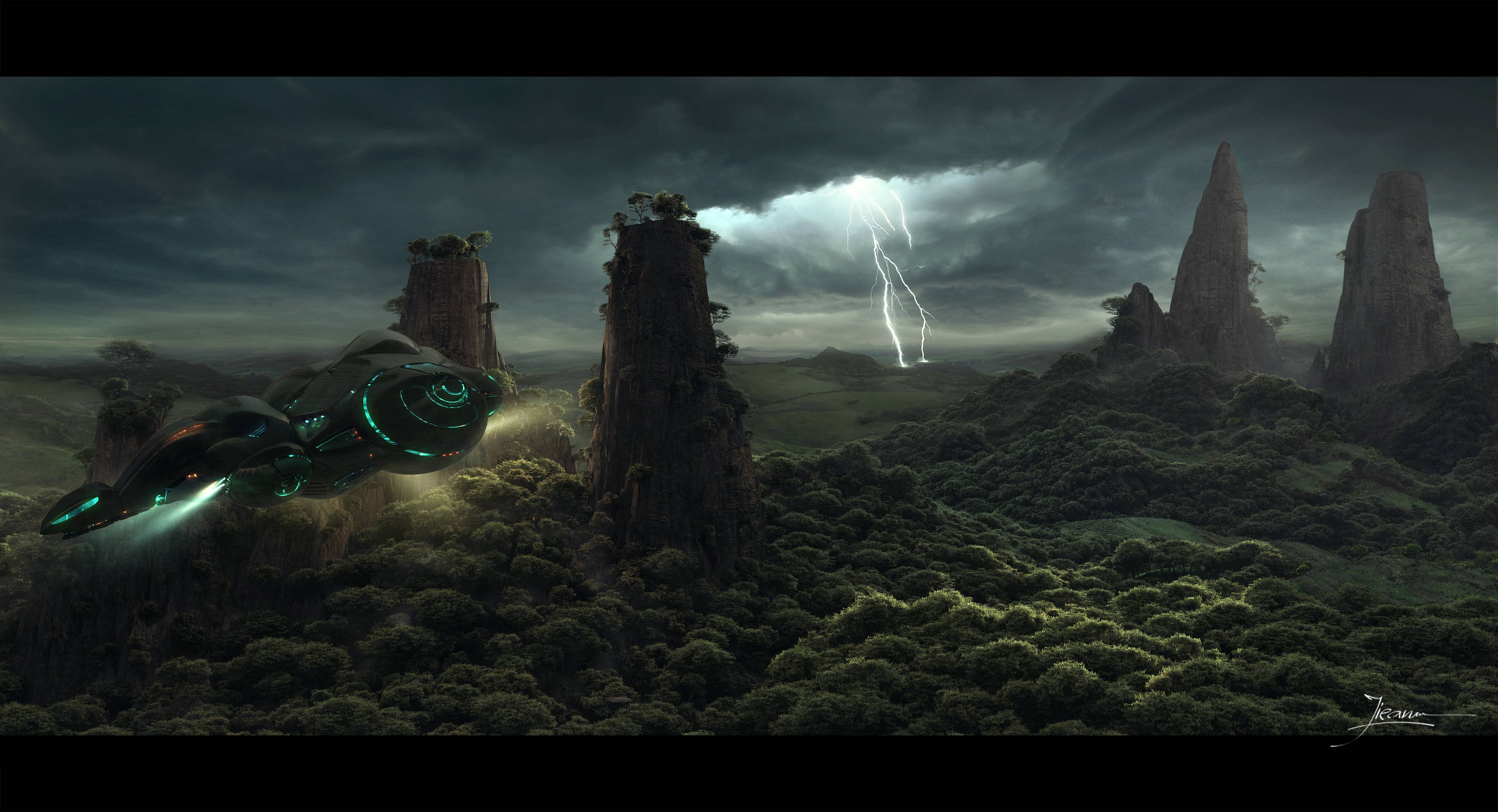 science fiction wallpapers   wallpaper cave
