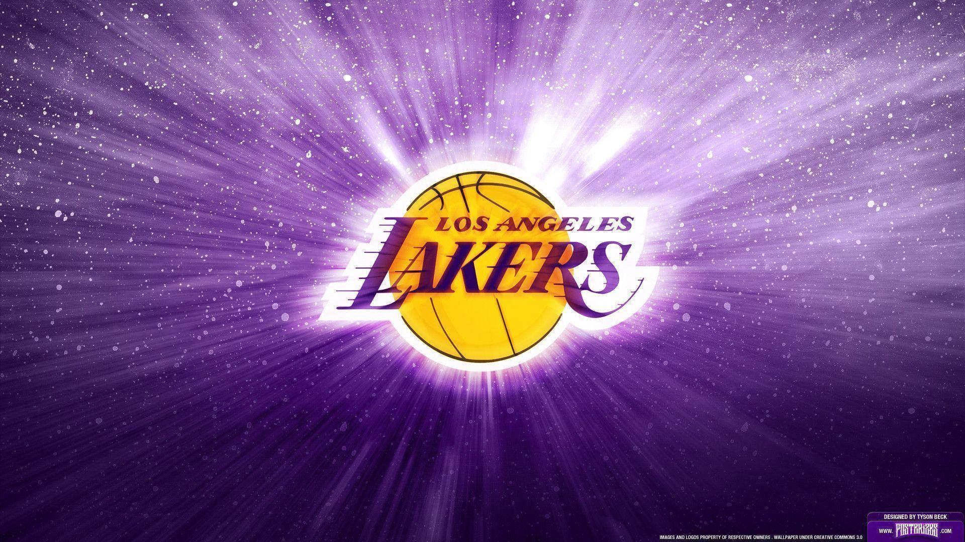 Lakers Logo Hd 2 Wallpapers And Background