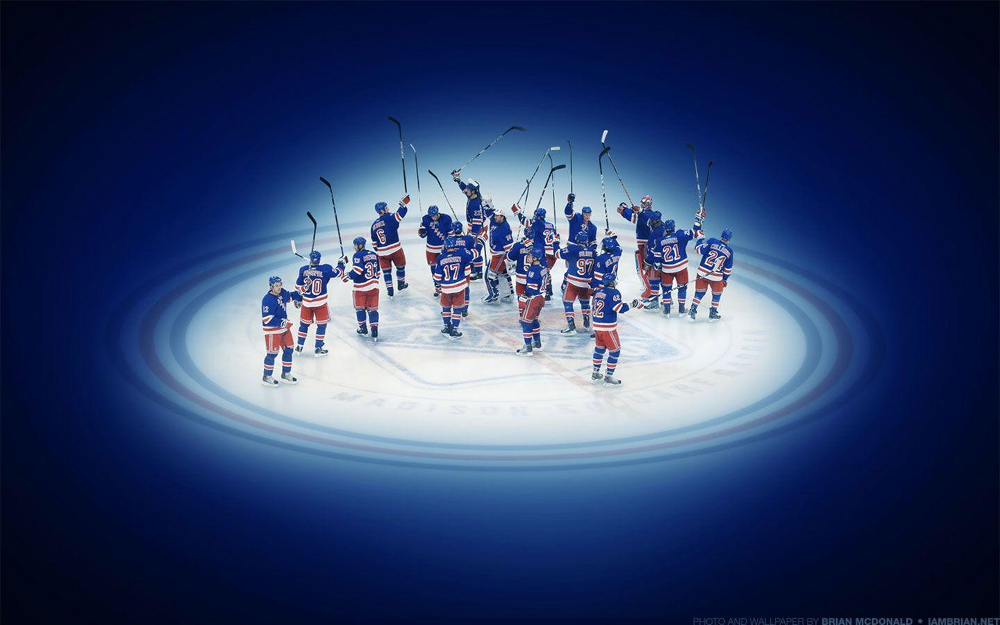 New York Rangers wallpapers | New York Rangers background - Page 5