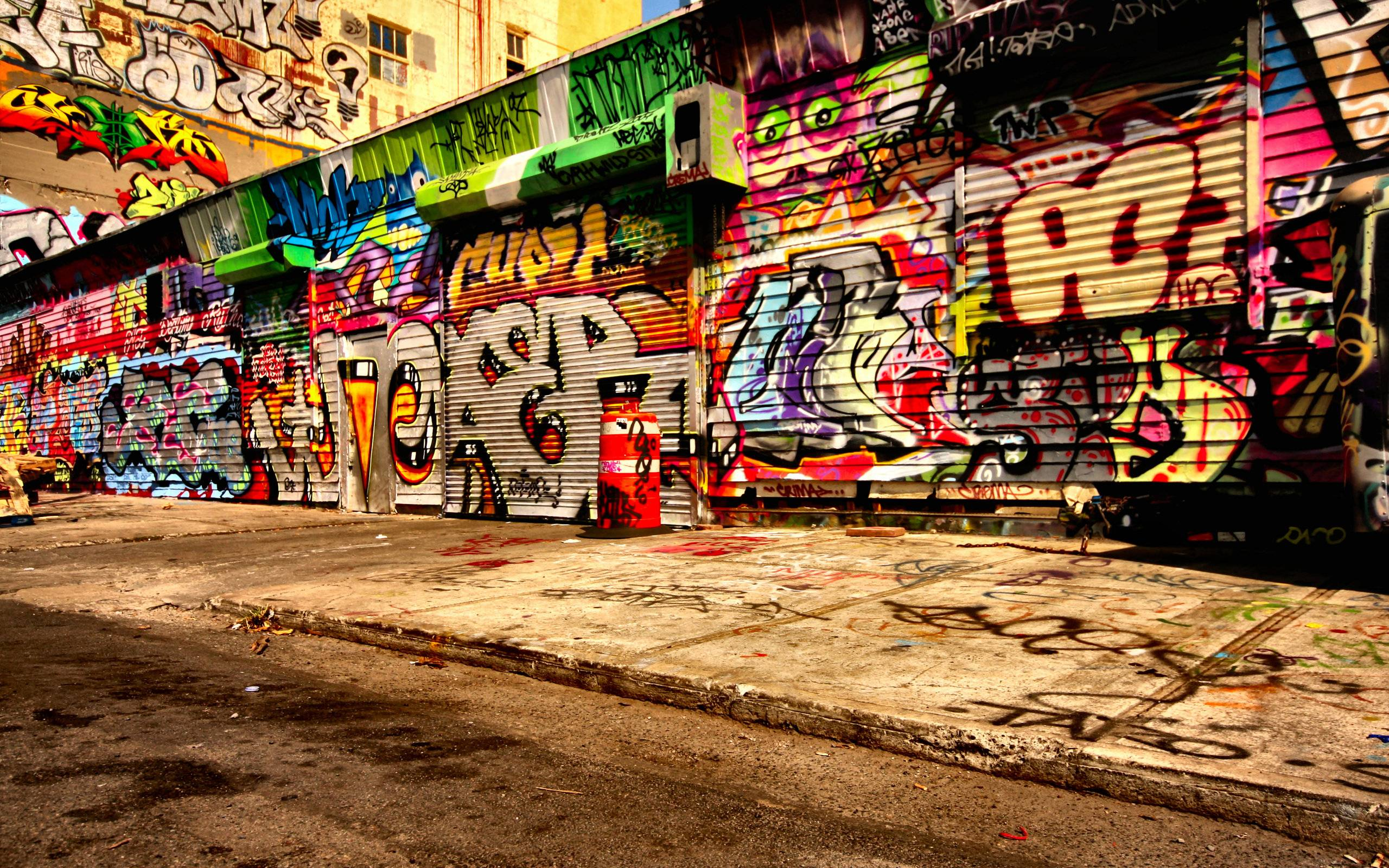 cool urban backgrounds