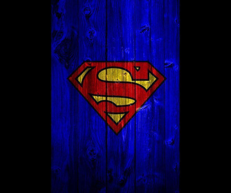 superman wallpaper for a nokia - photo #18