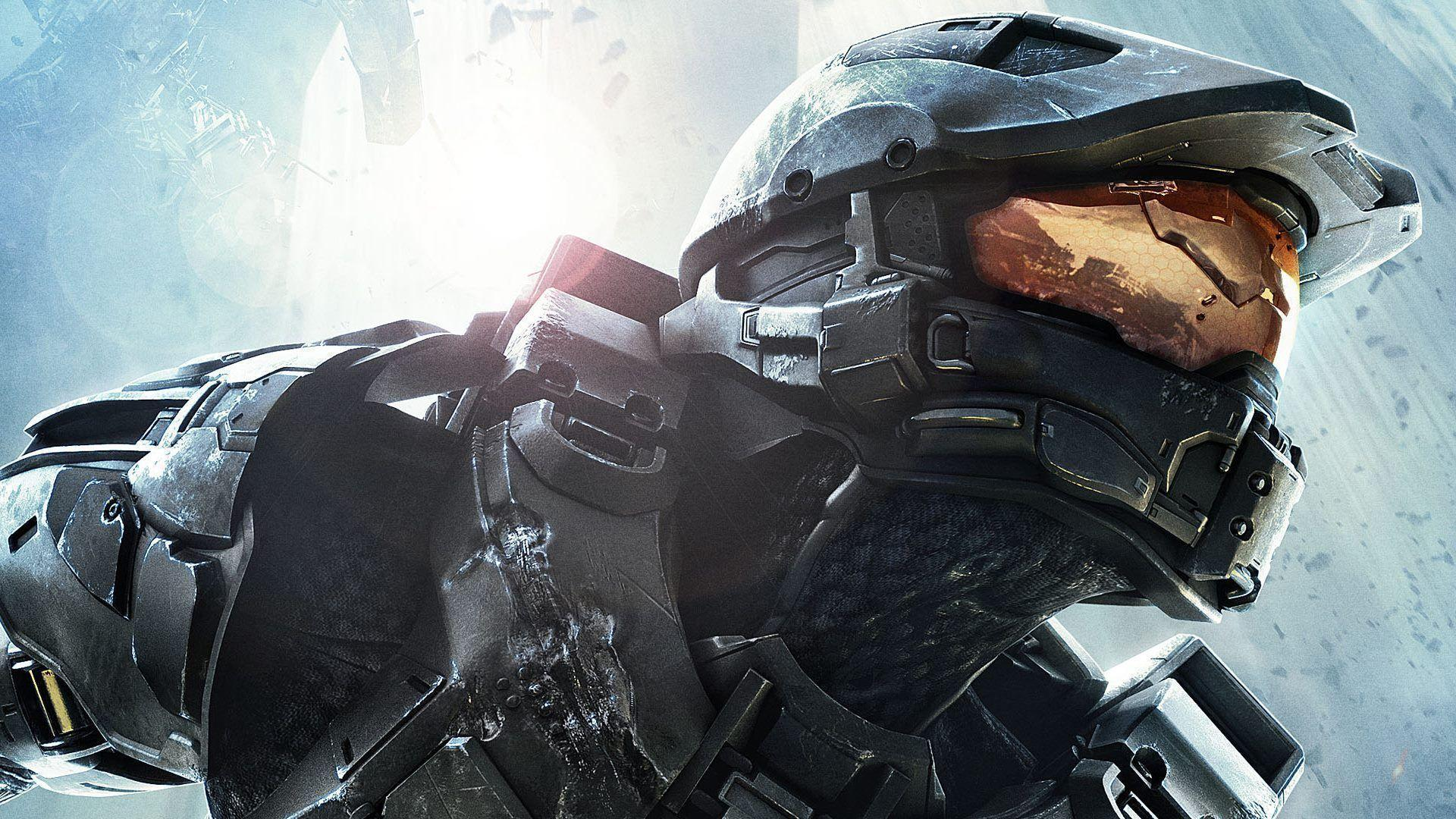 Master Chief Wallpapers Wallpaper Cave