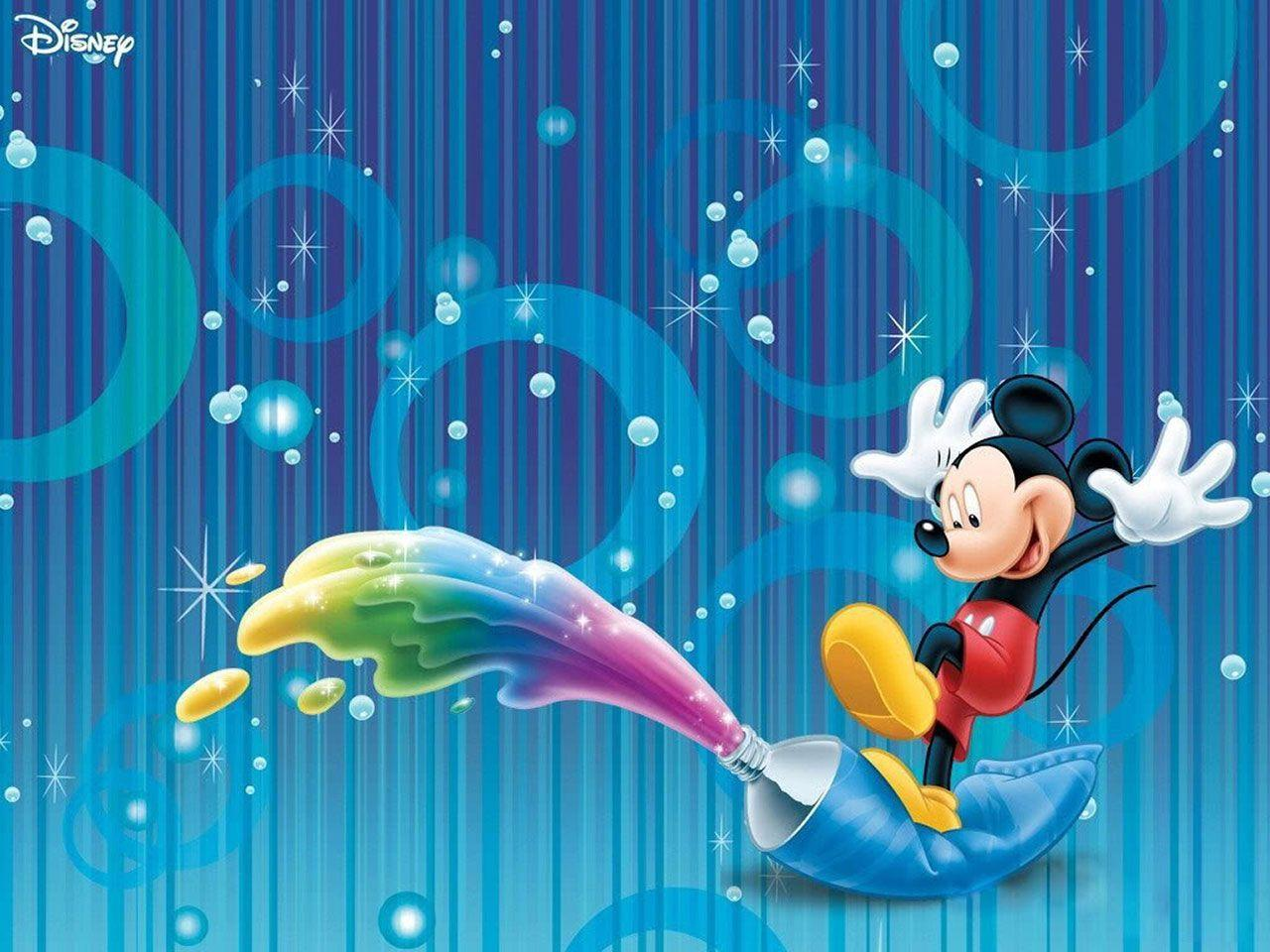 54 Mickey Mouse Wallpapers | Mickey Mouse Backgrounds