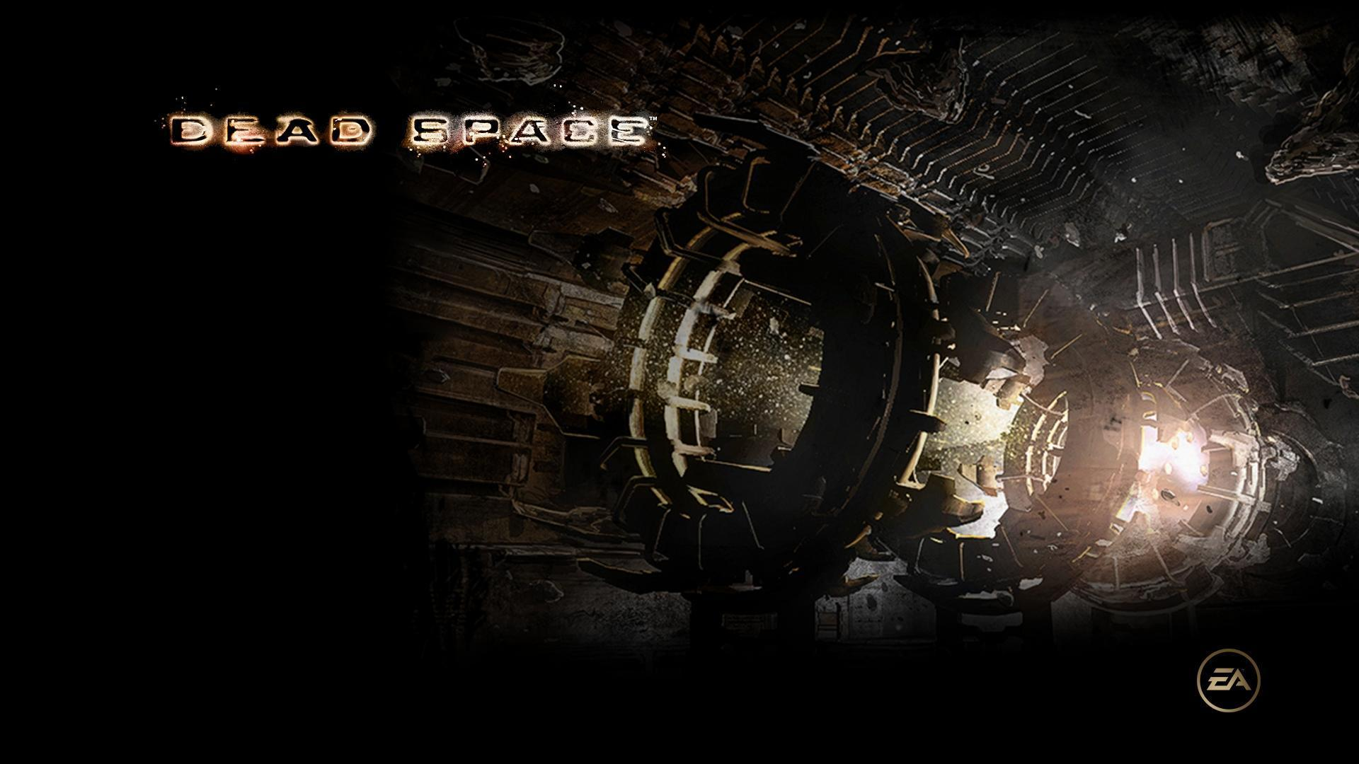 Dead space wallpapers wallpaper cave - Dead space mobile wallpaper ...