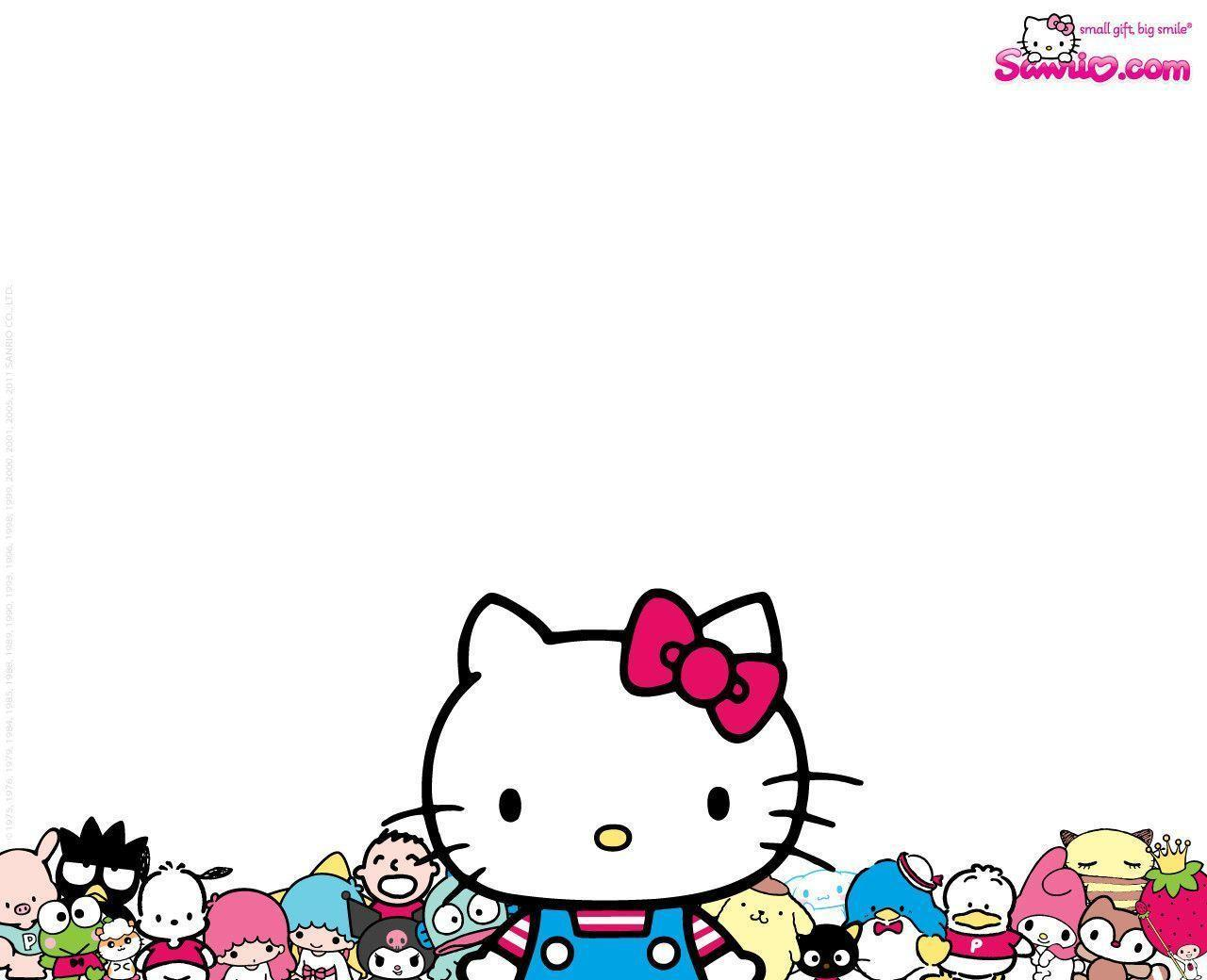 1000  images about sanrio characters wallpaper on Pinterest