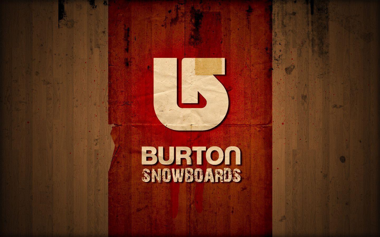 burton net worth
