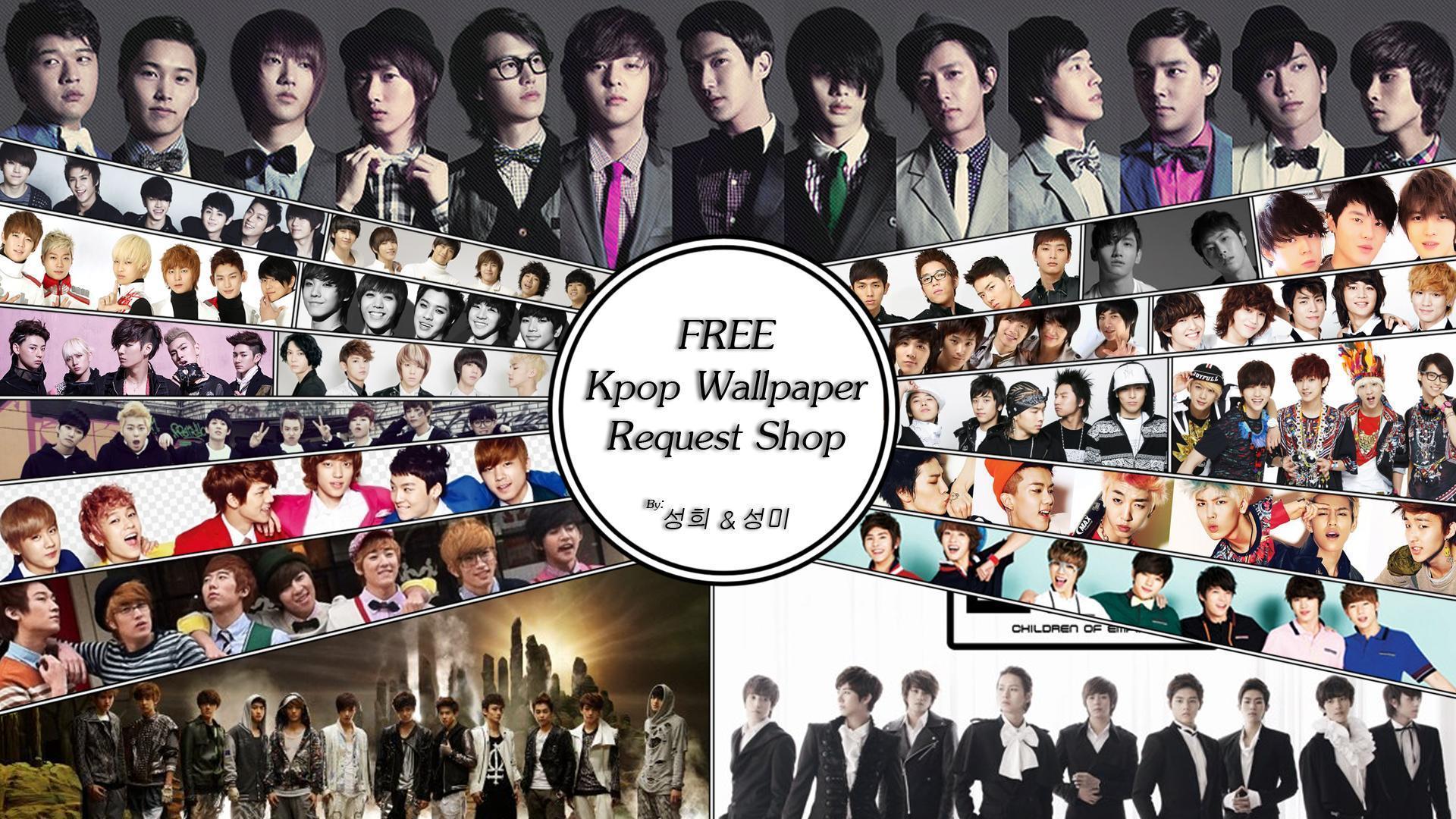Hd wallpaper kpop - K Pop Gretulee Wallpaper 33571610 Fanpop