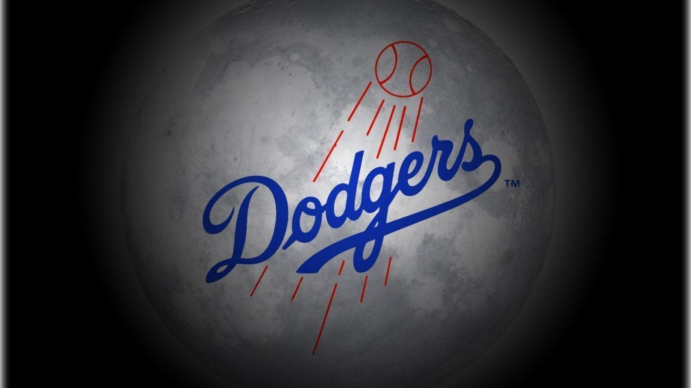 Outstanding Los Angeles Dodgers Wallpapers 1366x768PX ~ Dodger