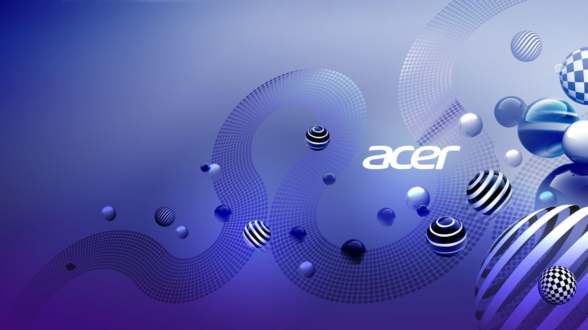 Fonds d&Acer : tous les wallpapers Acer