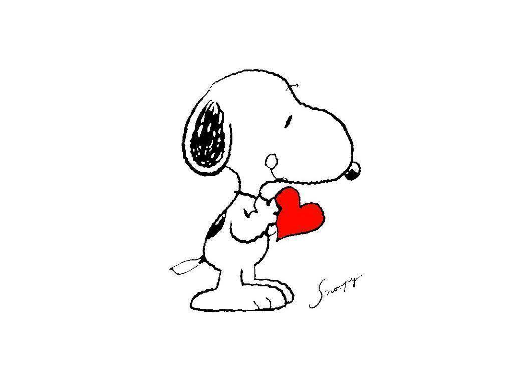 Snoopy wallpaper - Snoopy Wallpaper (33124416) - Fanpop