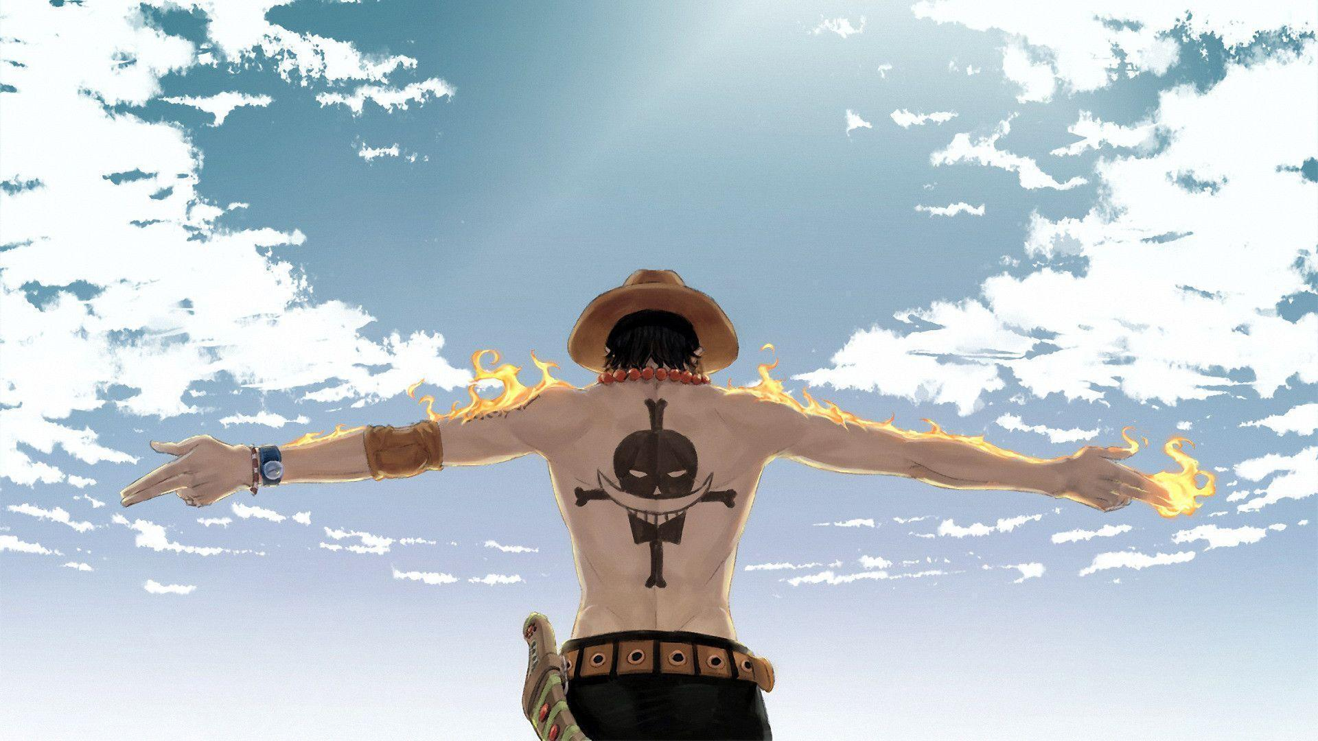 One Piece Luffy Wallpapers Widescreen Anime and Cartoon Wallpapers