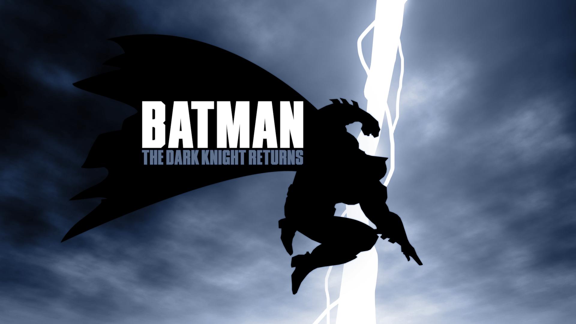 frank miller wallpapers batman knight dark returns comics