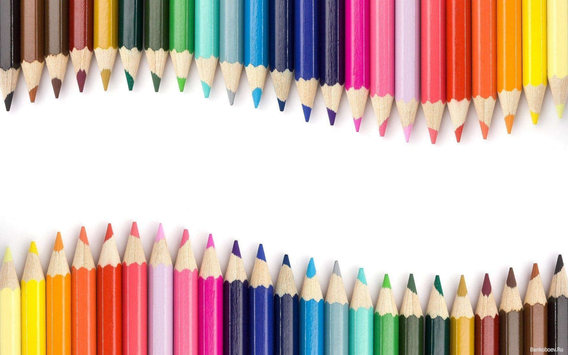 Crayon Wallpapers - Wallpaper Cave