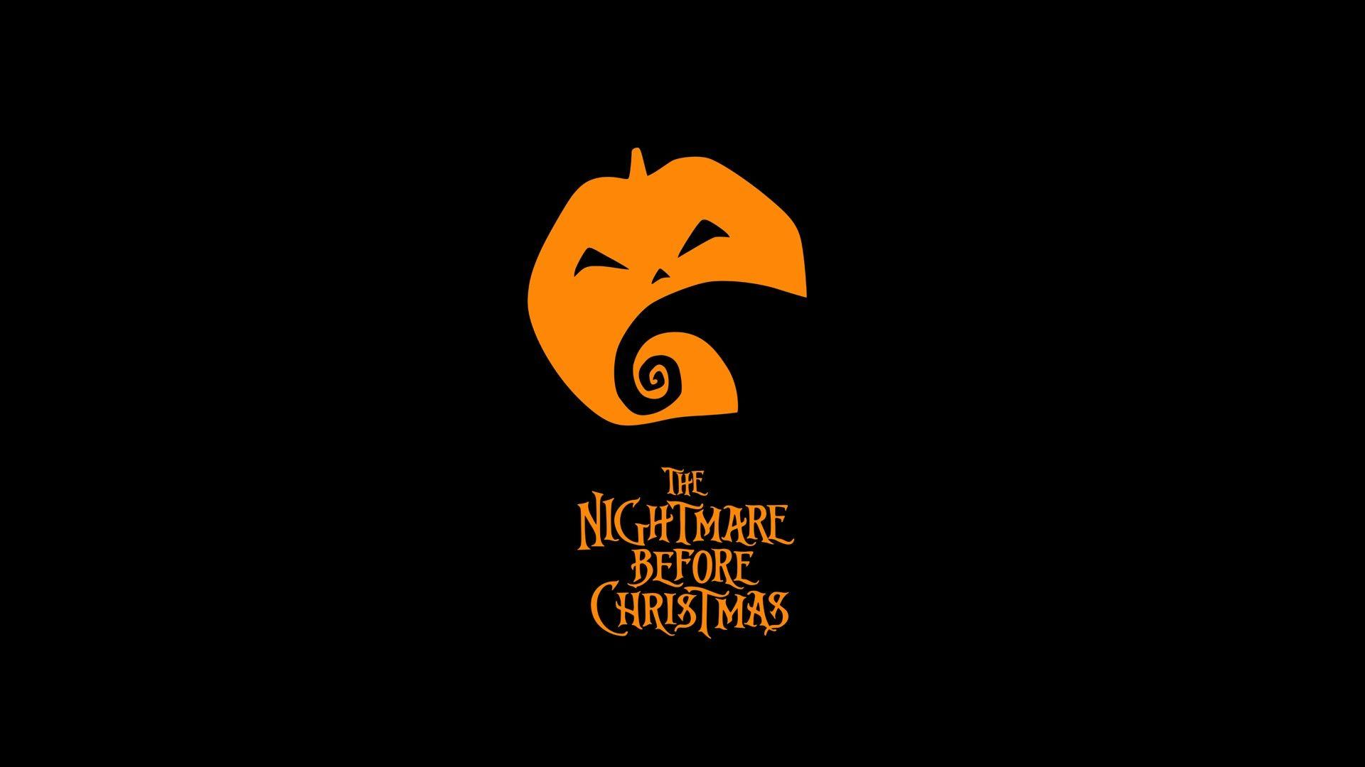 Nightmare Before Christmas Backgrounds Wallpaper Cave