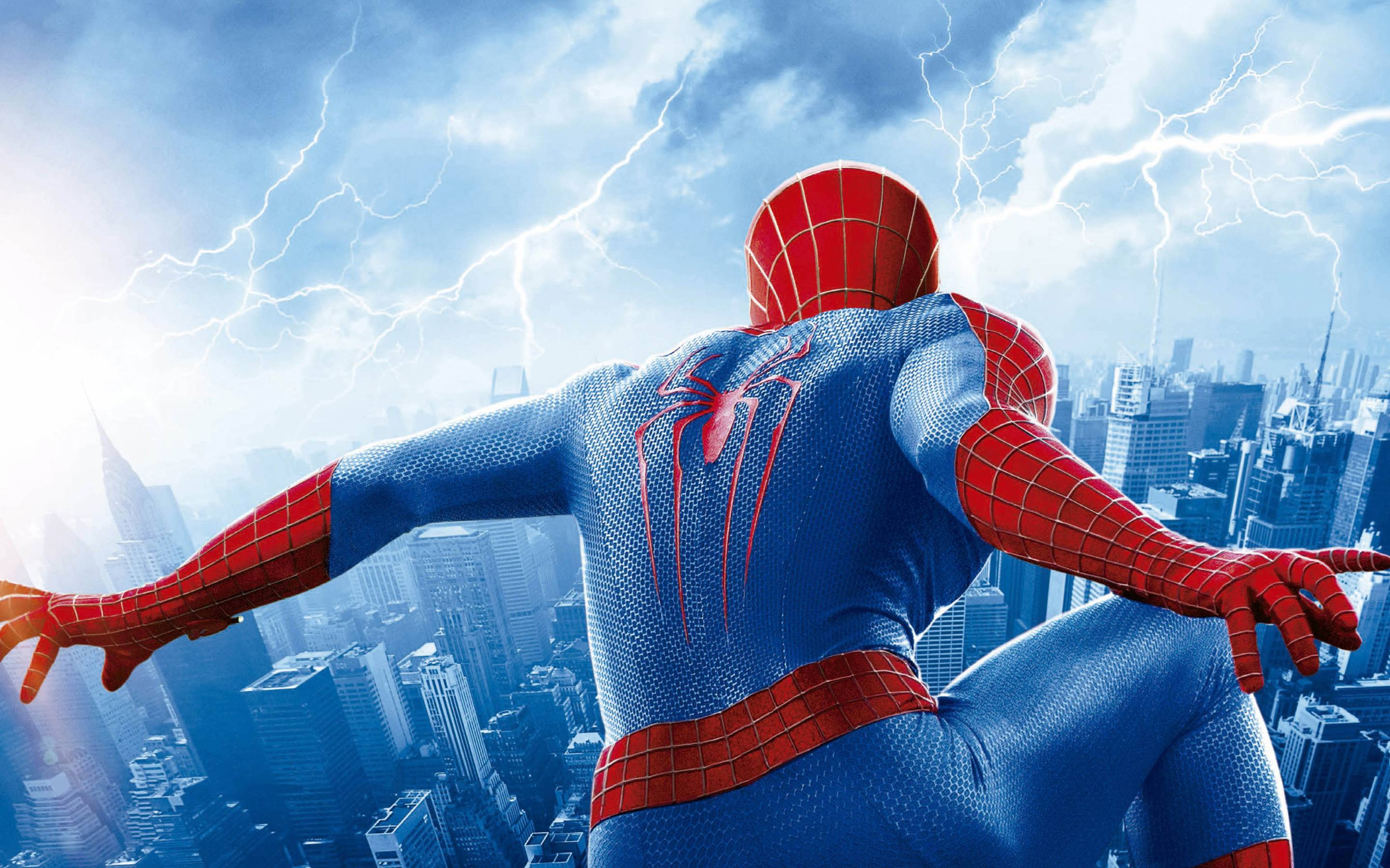 The Amazing Spider Man 2 Wallpapers Wallpaper Cave