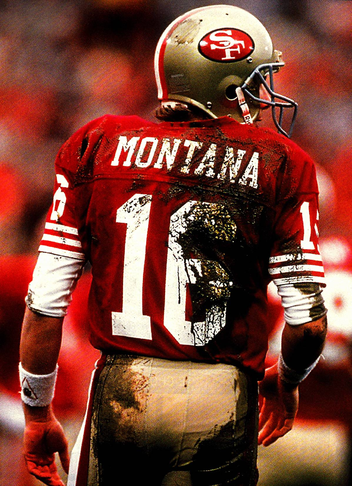 Joe Montana Wallpapers Wallpaper Cave