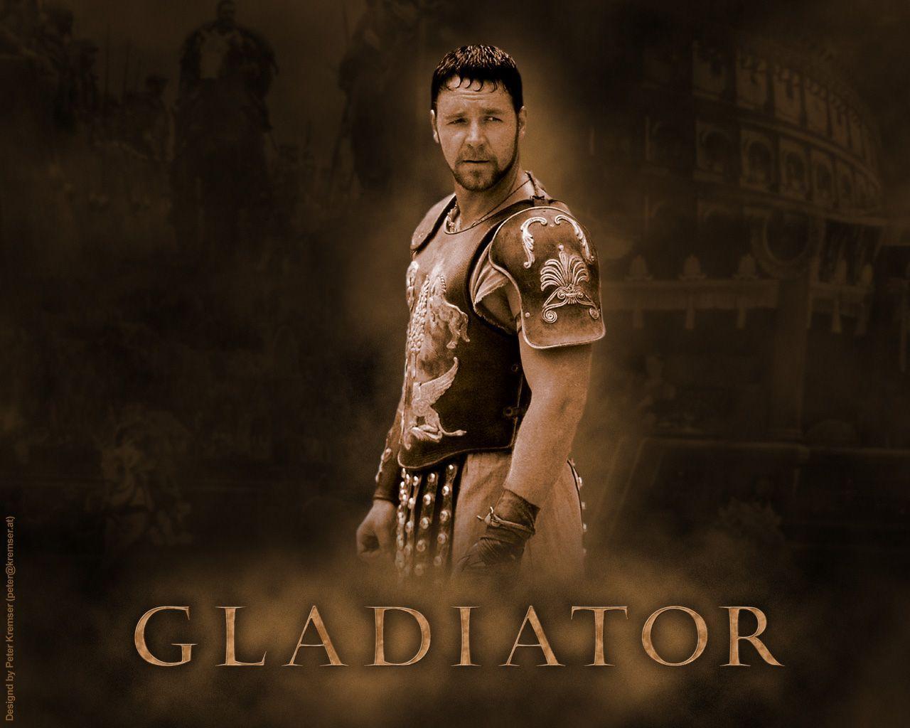 GT Wallpaper - free wallpaper Gladiator