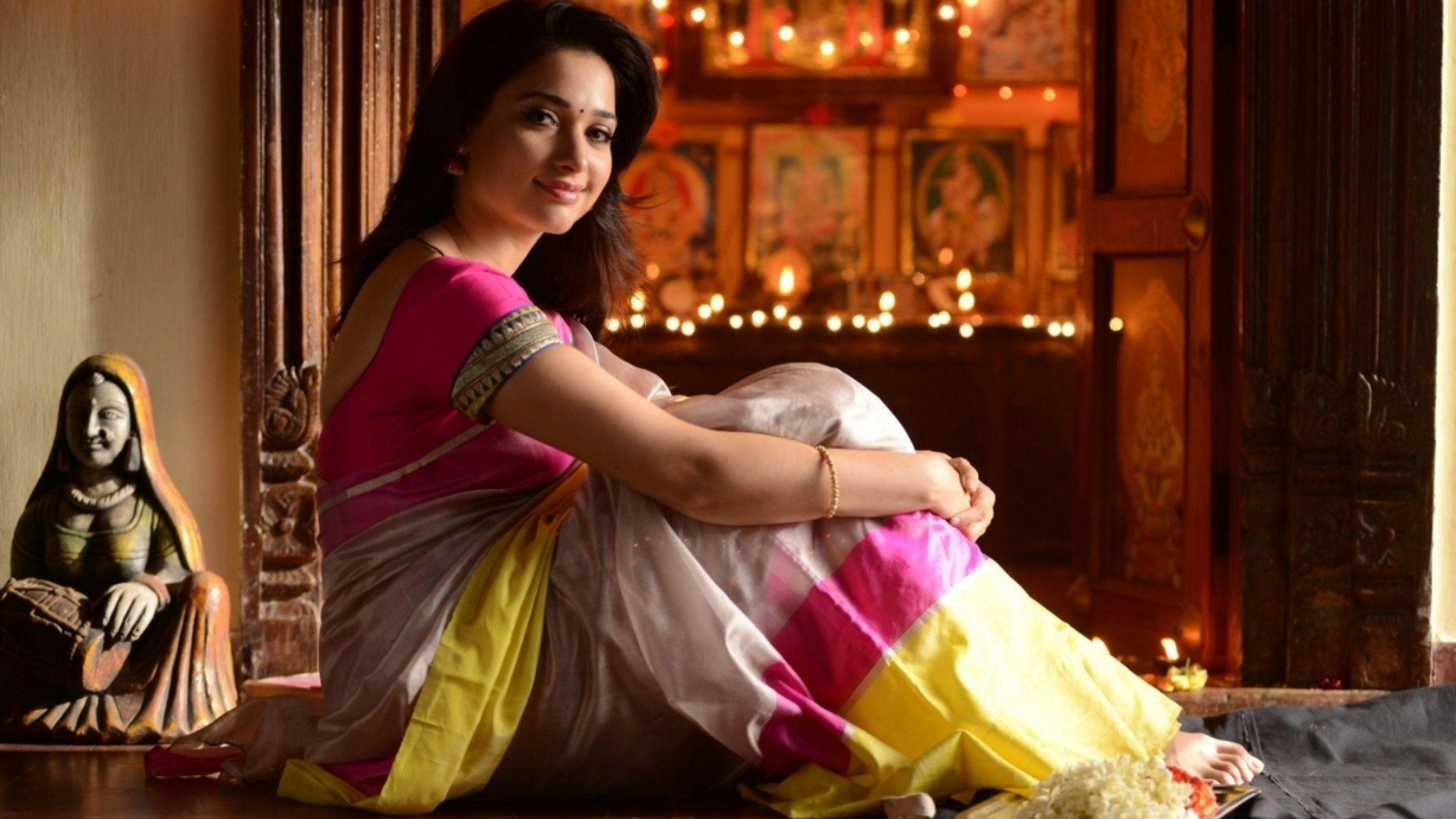 Tamanna Hd Saree Wallpaper: Tamannaah HD Wallpapers 2015 1080p