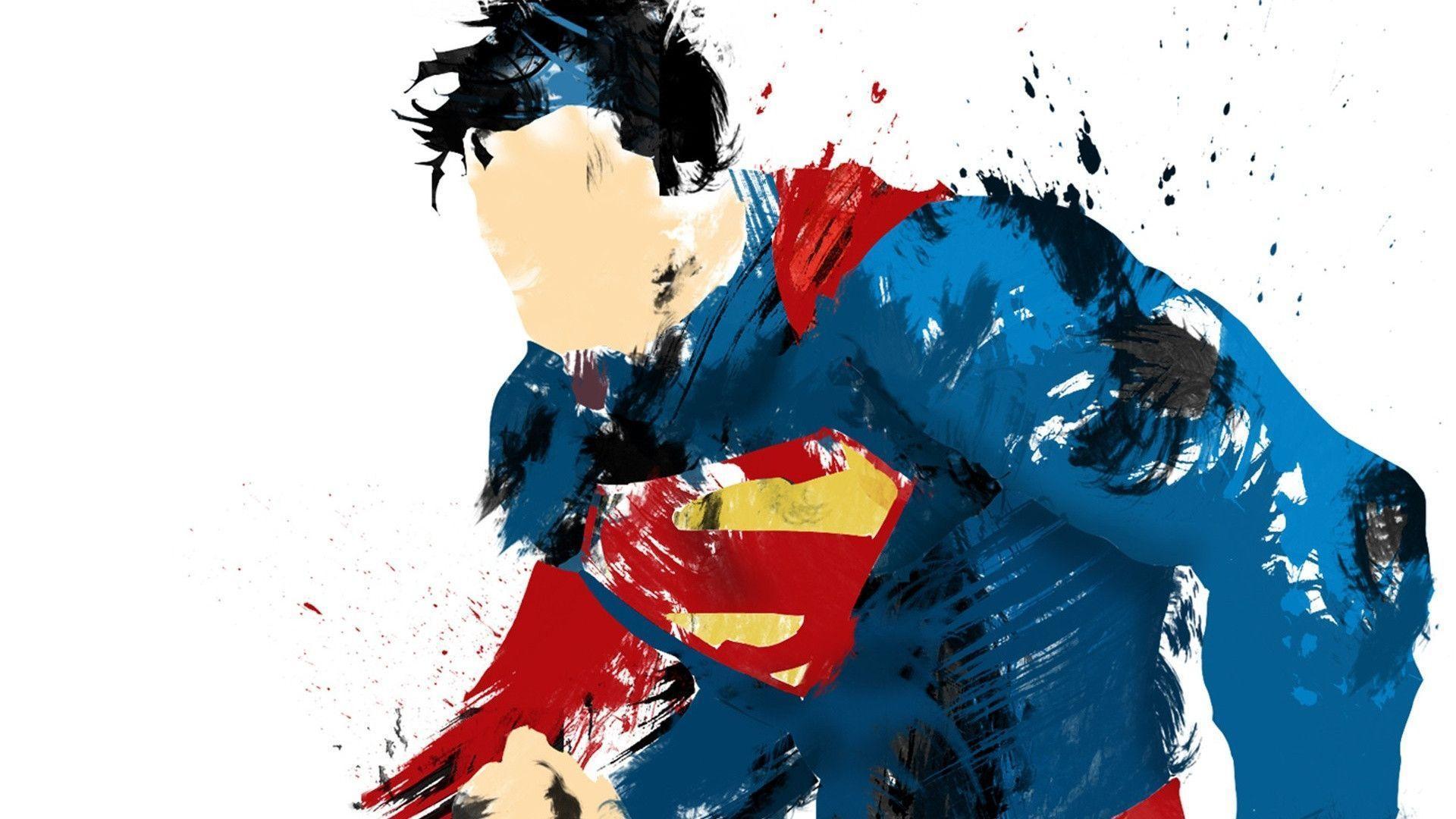 Superman Wallpapers 1920x1080 Wallpaper Cave