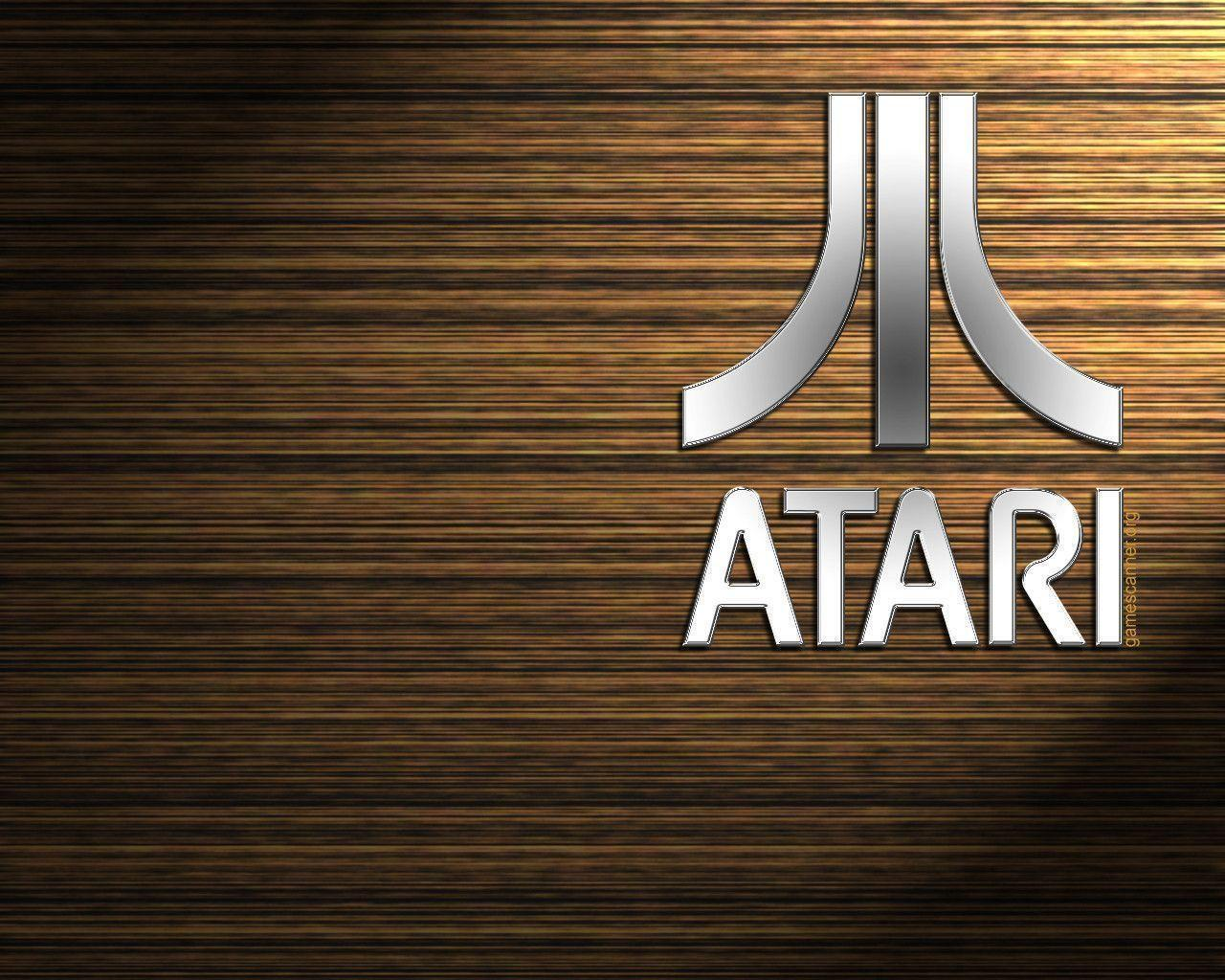 Atari Wallpaper - Video Games Wallpaper (5446125) - Fanpop