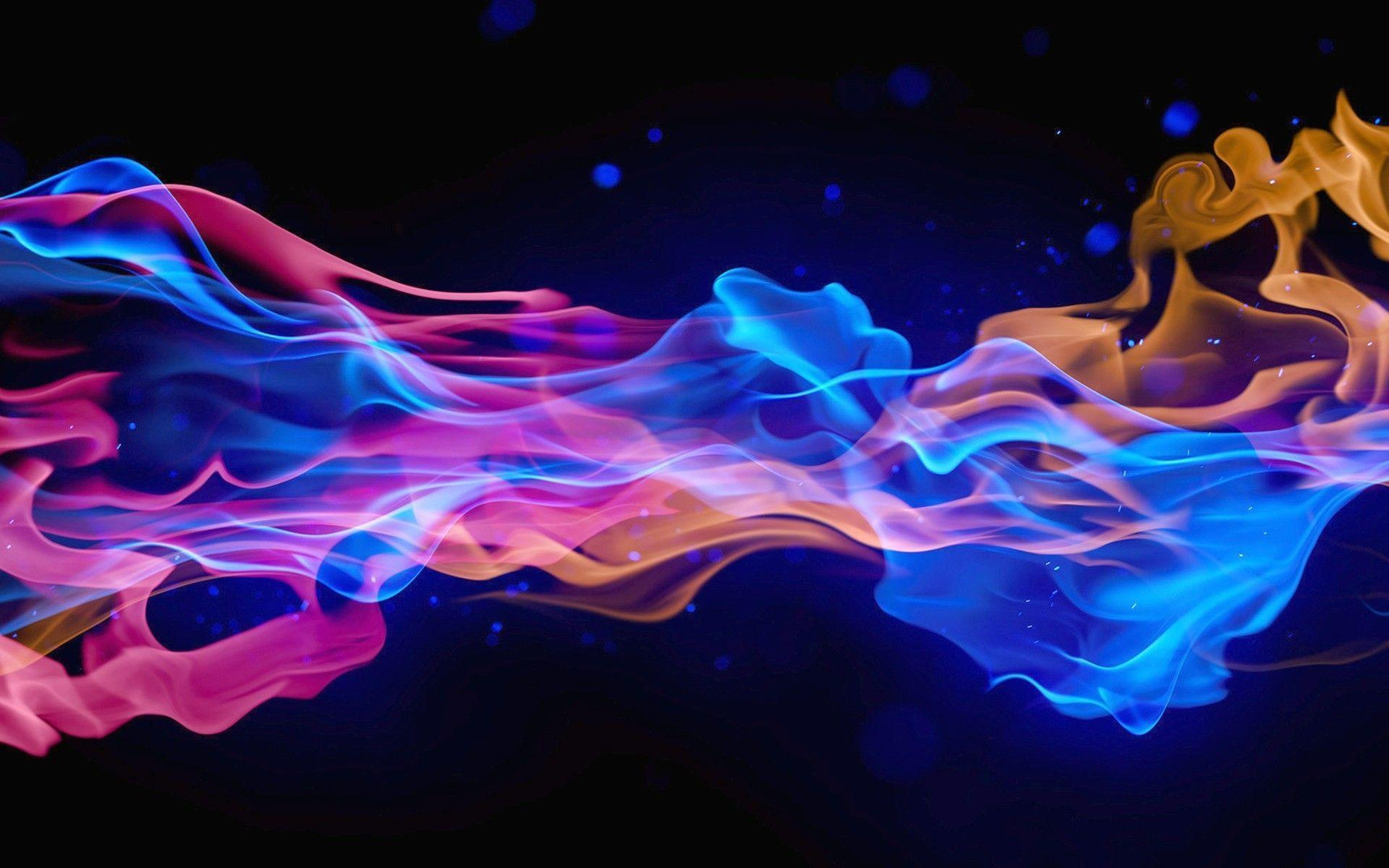 Colored smoke wallpapers wallpaper cave for Die coolsten wallpaper