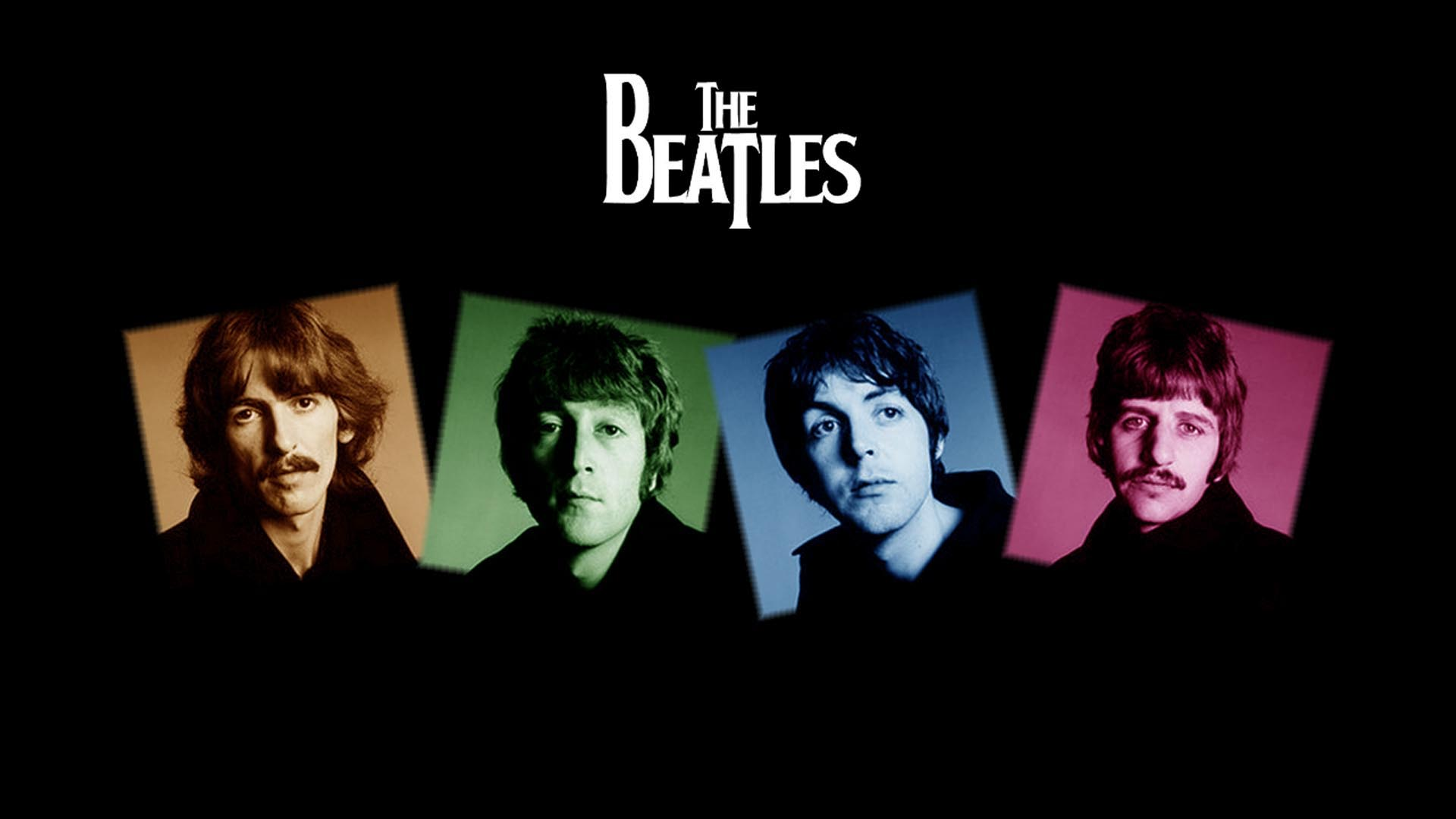 Wallpaper The Beatles IPhone Facebook Cover Twitter