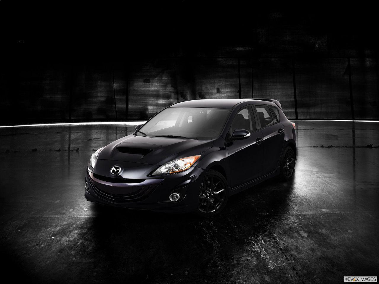 Mazdaspeed 3 Wallpapers