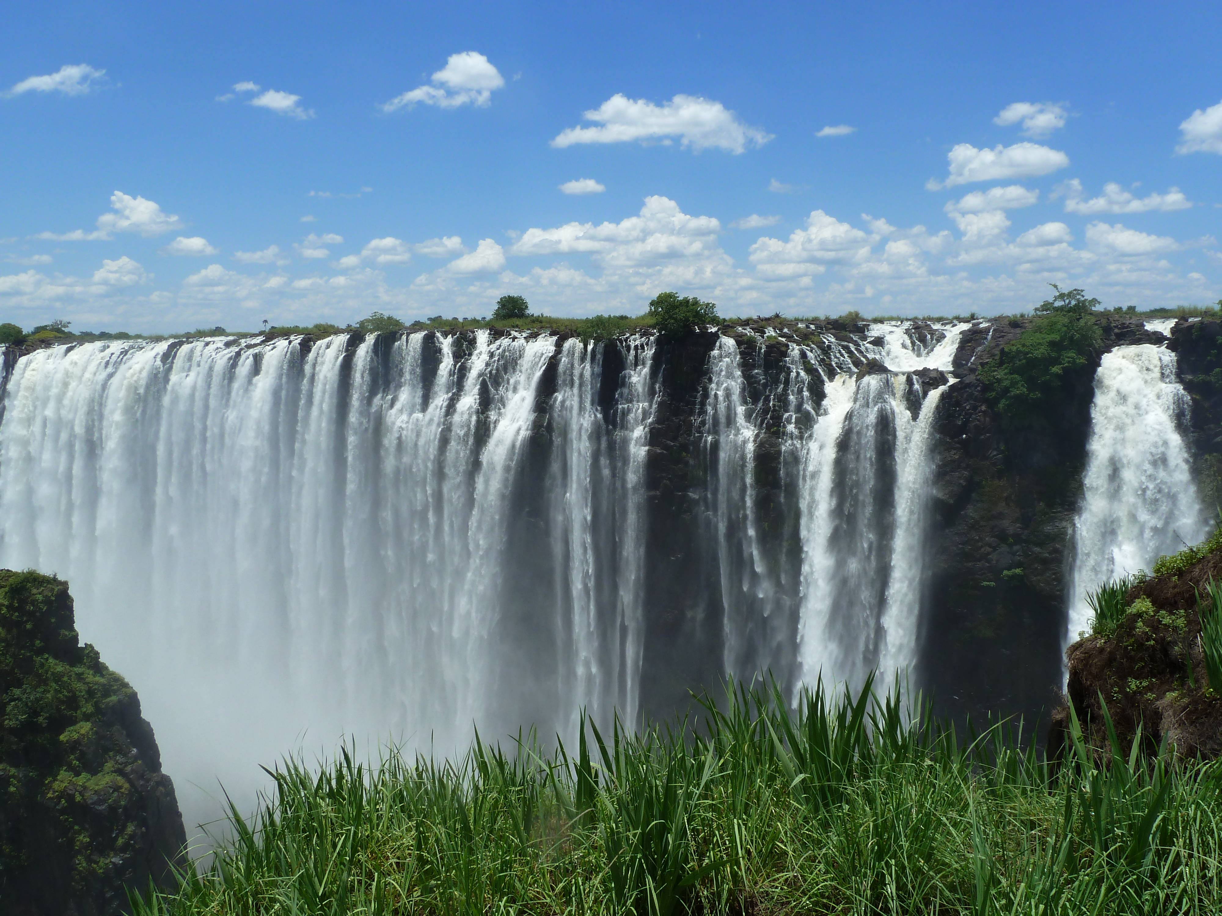 Image For > Victoria Falls Wallpapers High Resolution